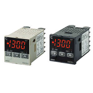 Omron, E5CN-H Series on